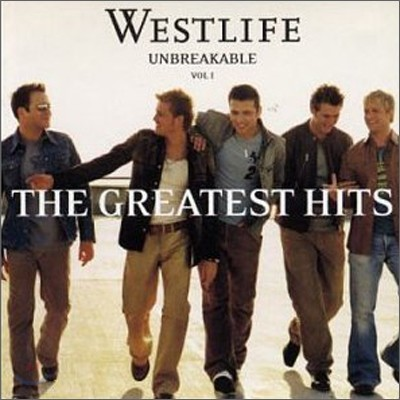 Westlife - Unbreakable: The Greatest Hits