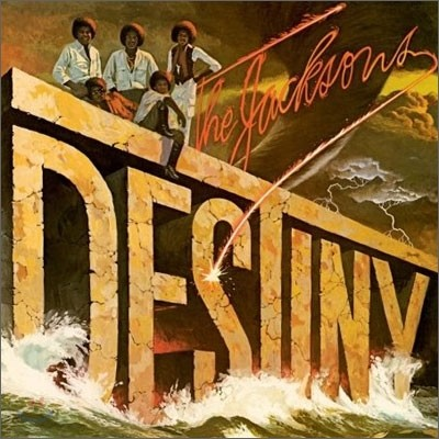 The Jacksons - Destiny (Expanded Edition)