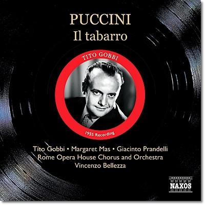 Tito Gobbi 푸치니: 외투 (Puccini: Il Tabarro)