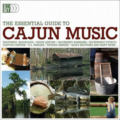 The Essential Guide To Cajun Music