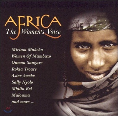 Africa - The Women's Voice
