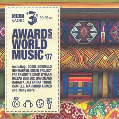BBC Radio 3 Awards For World Music 2007 (2007년 BBC 월드 뮤직 시상식)