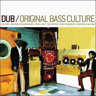 Dub: Original Bass Culture