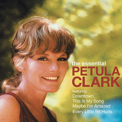 Petula Clark - The Essential