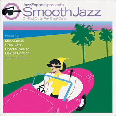 Jazz Express Presents: Smooth Jazz