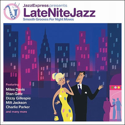 Jazz Express Presents: Late Nite Jazz