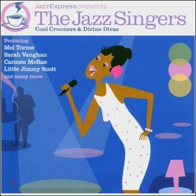 Jazz Express Presents - The Jazz Singers