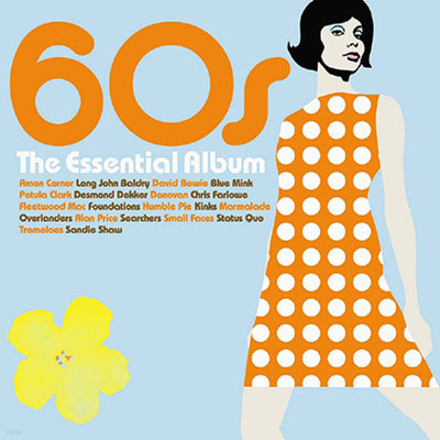 60s - The Essential Album