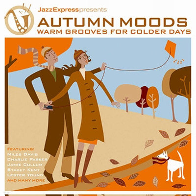 Jazz Express Presents - Autumn Moods