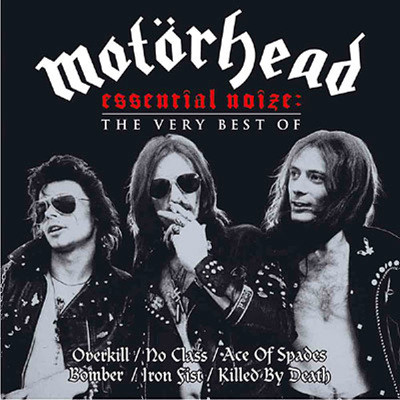 Motorhead - Essential Noize: The Very Best Of
