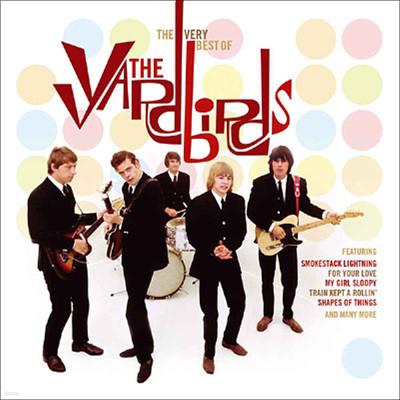The Yardbirds - The Very Best Of The Yardbirds
