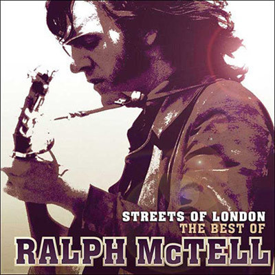 Ralph McTell - Streets Of London: The Best Of