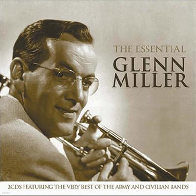 Glenn Miller - The Essential