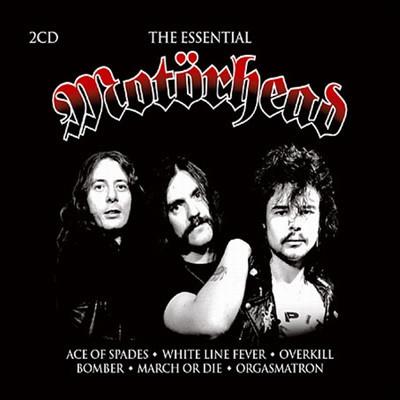 Motorhead - The Essential