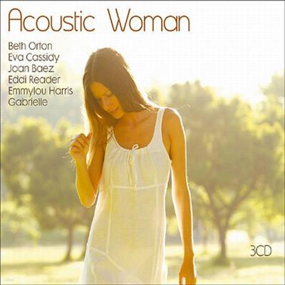 Acoustic Woman