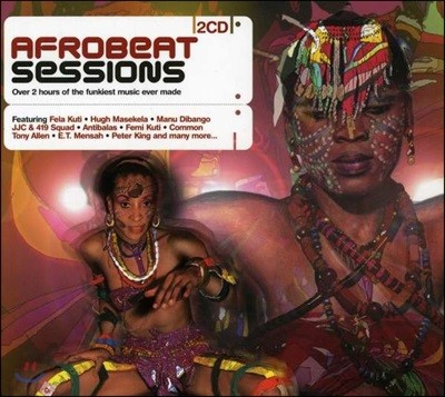 Afro Beat Sessions