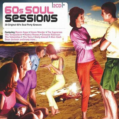 60s Soul Sessions