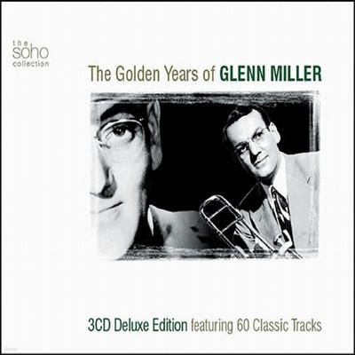 Glenn Miller - The Golden Years Of