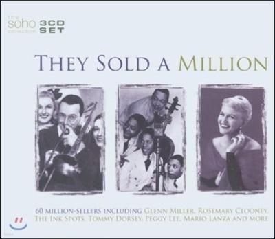 재즈 보컬 / 연주 모음집 (They Sold A Million)