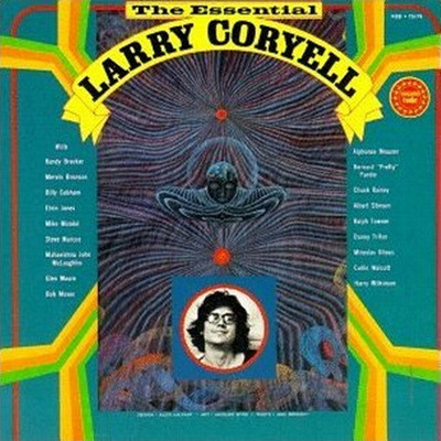 Larry Coryell - The Essential Larry Coryell