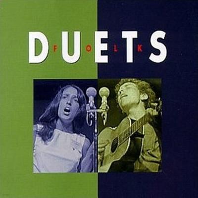 뱅가드 레이블 포크 듀엣 모음집 (Vanguard Session: Folk Duets)