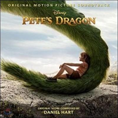 피터와 드래곤 2016 영화음악 (Pete's Dragon OST) - 다니엘 하트(Daniel Hart) 음악