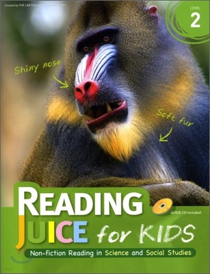 Reading Juice for Kids 2