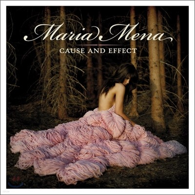 Maria Mena - Cause And Effect