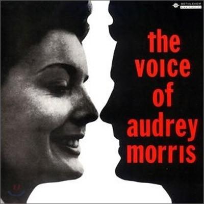 Audrey Morris - The Voice of Audrey Morris