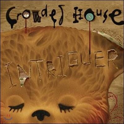 Crowded House (크라우디드 하우스) - Intriguer [Lp]