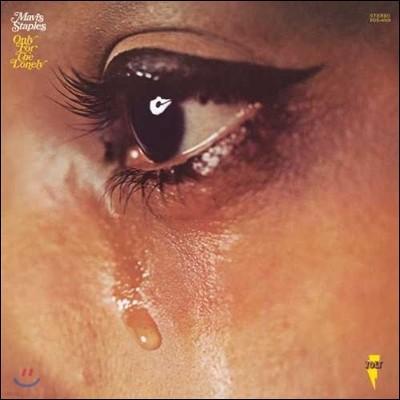 Mavis Staples (메이비스 스테이플스) - Only For The Lonely [LP]