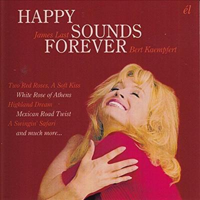 James Last/Bert Kaempfert - Happy Sounds Forever
