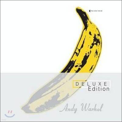 Velvet Underground - Velvet Underground & Nico (Deluxe Edition)