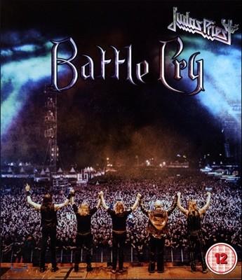 Judas Priest (주다스 프리스트) - JudasBattle Cry