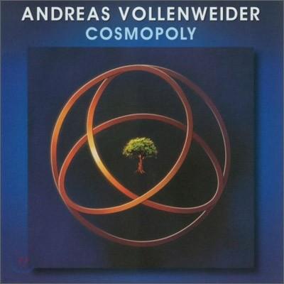 Andreas Vollenweider - Cosmopoly