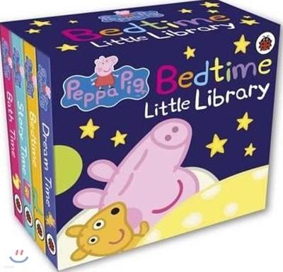 페파피그 베드타임 스토리북 : Peppa Pig: Bedtime Little Library