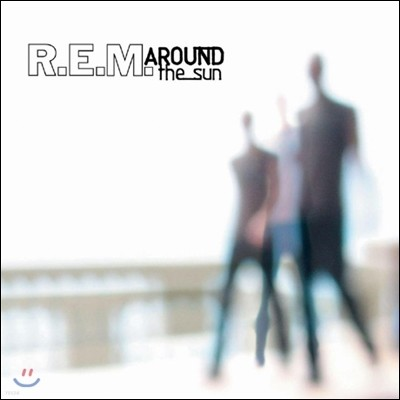 R.E.M. (알이엠) - 13집 Around The Sun