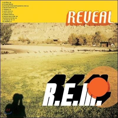 R.E.M. (알이엠) - 12집 Reveal