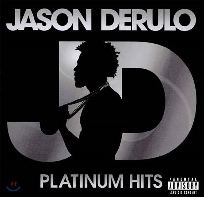 Jason Derulo (제이슨 데룰로) - Platinum Hits