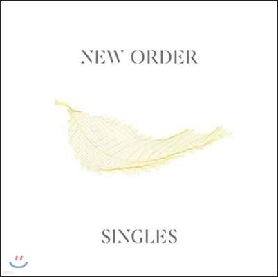 New Order (뉴 오더) - Singles