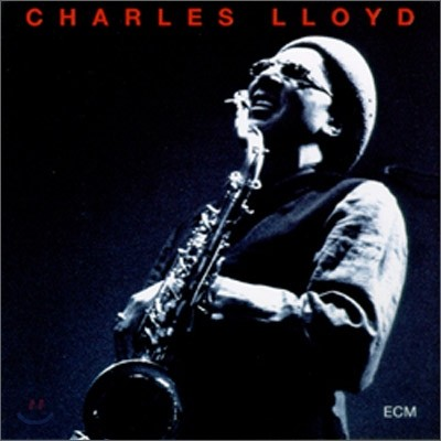 Charles Lloyd - The Call (ECM Touchstone Series)