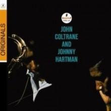 John Coltrane & Johnny Hartman - John Coltrane & Johnny Hartman (Originals)