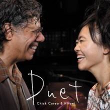 Chick Corea & Hiromi Uehara - Duet (2 For 1)
