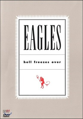 Eagles (이글스) - Hell Freezes Over [DVD]