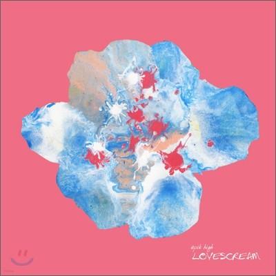 에픽하이 (Epik High) 소품집 - Lovescream