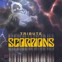 Scorpions - Tribute