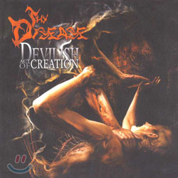 Thy Disease - Devilish Act Of Creation