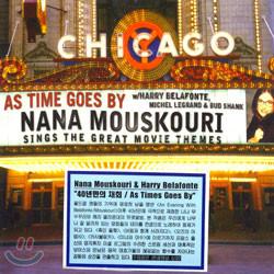 Nana Mouskouri & Harry Belafonte - As Time Goes By