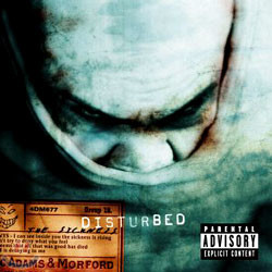 Disturbed - The Sickness (Repackage)