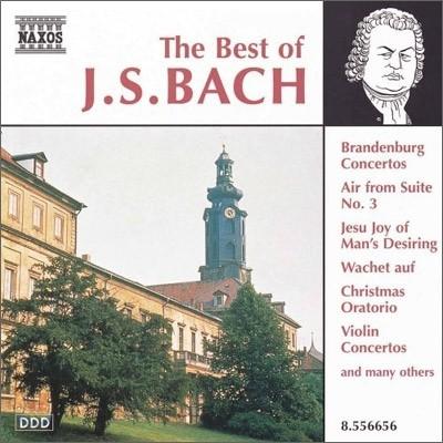 요한 세바스찬 바흐 베스트 (The Best of J S Bach)